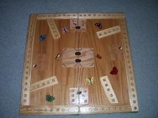 Joker game board