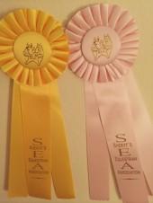 Ribbons Won