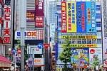 artichitecture in Japan
