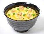 egg bowl of rice