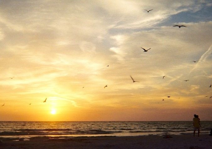 Siesta Key Beach, Sarasota, FL